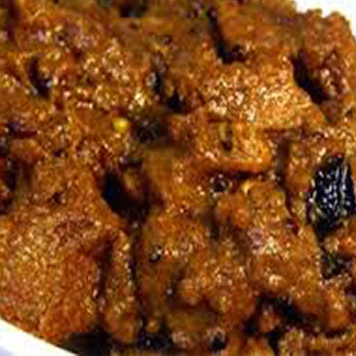 Pepper Mutton
