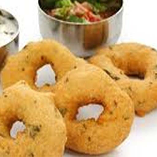 Vadai (2pcs/set)