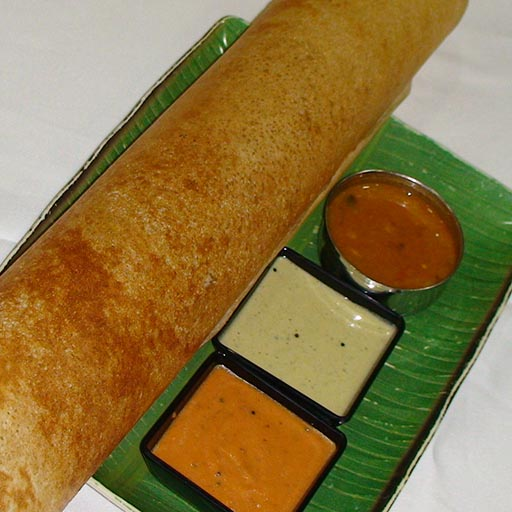 Cheese Thosai