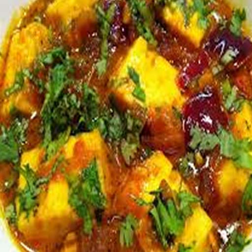 Paneer Do Piyaza