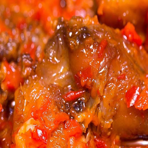 Sambal Chicken