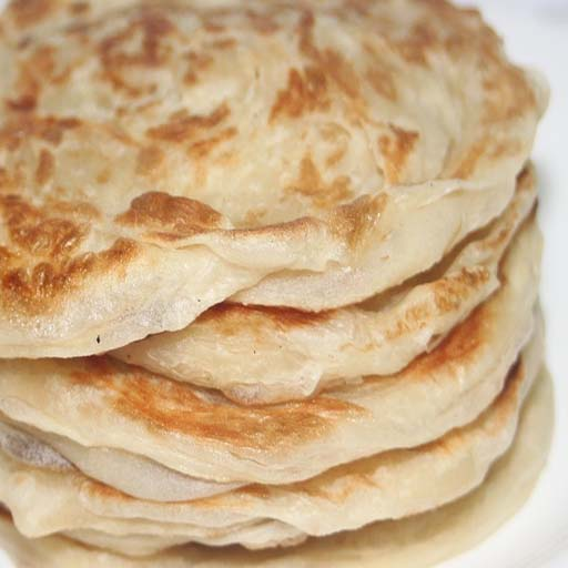 PRATA Cheese with Onion