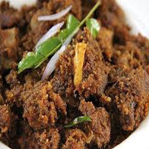 Chettinad Mutton
